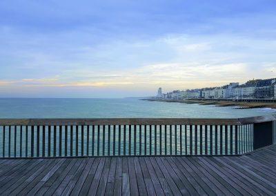 Hastings Pier 2017