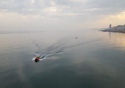 Hastings Pier - c