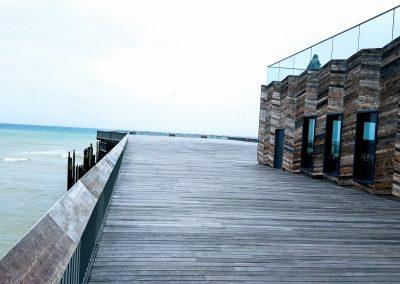 Hastings Pier - g
