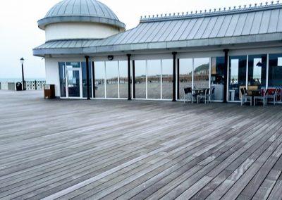 Hastings Pier - h