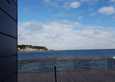 Hastings Pier - i