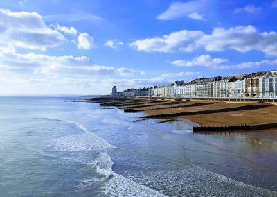 Hastings Pier - n