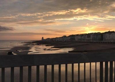 Hastings Pier - p