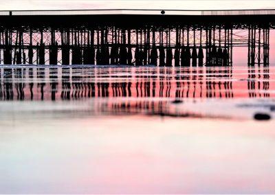Hastings Pier - q