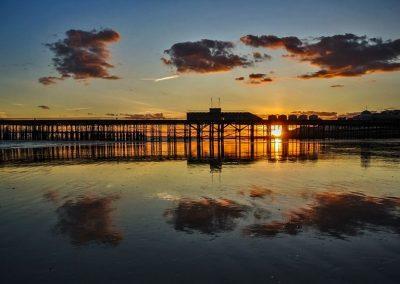 Hastings Pier - s