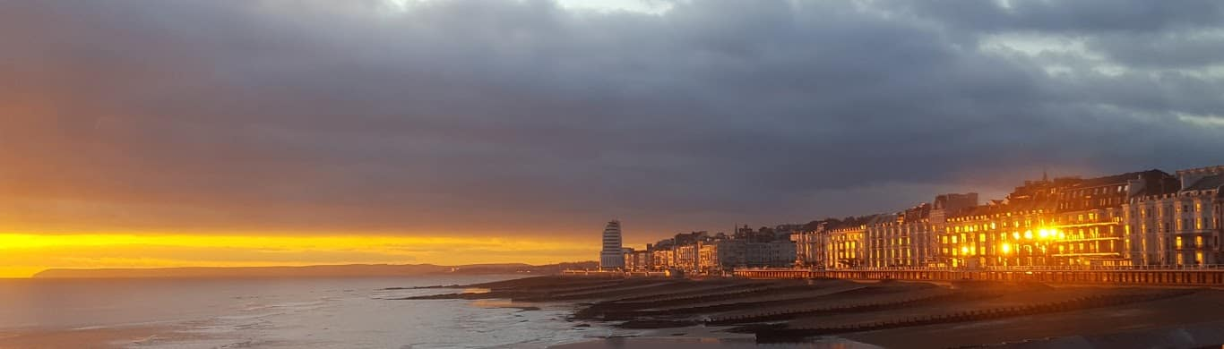Pano St Leonards on Sea